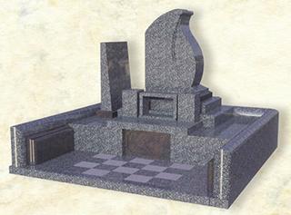 墓石イメージ
