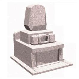 永代供養墓付き墓所